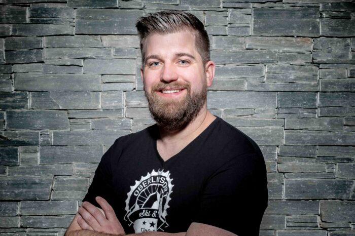 Dani Gantner