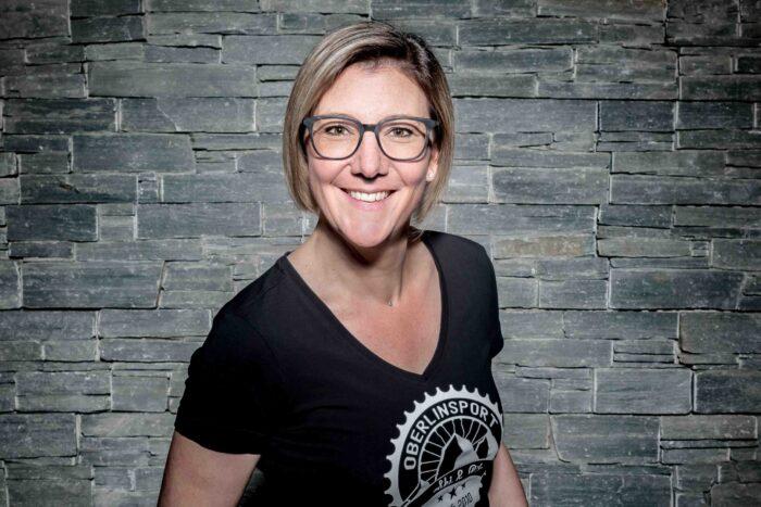 Steffi Oberlin